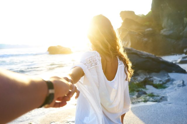 letting relationships go: how to love without attachment